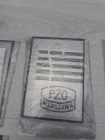 Szybka formatowa 6x9 PZO