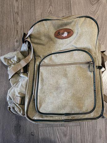 Рюкзак термос + походная