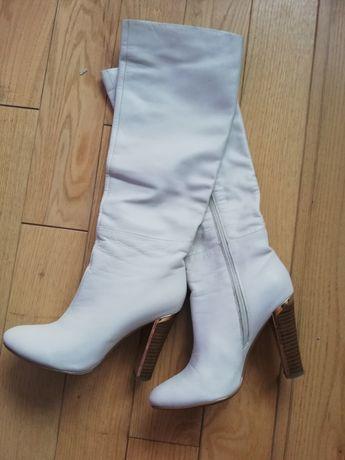Чоботи демісезонні, ботинки женские