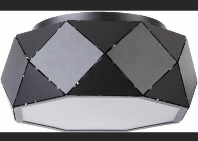 Lampa sufitowa loft, plafon, żyrandol