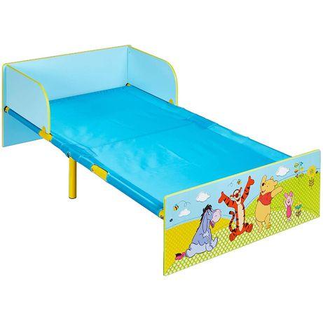 łóżko dziecięce 143x77x42,5 cm