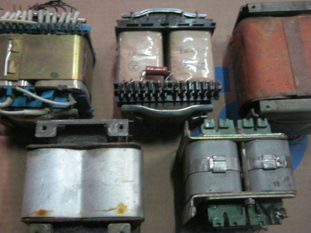 Трансформаторы силовые . ТП -100. ТП 60 .