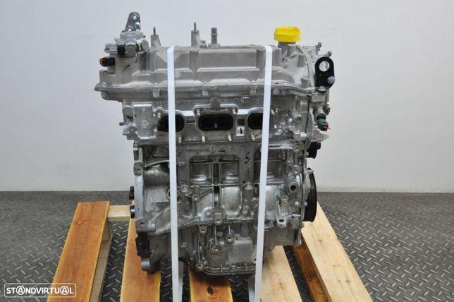 Motor QASHQAI NOTE 1,2L
