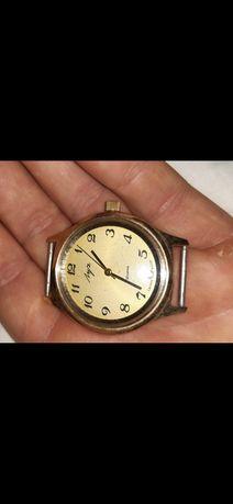 Часы луч позолота ссср 23 камня