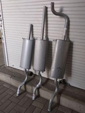 Глушитель ВАЗ 2108 - 99, 2114, 2115