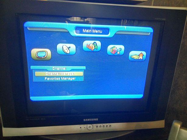Телевизор LG 68 см экран