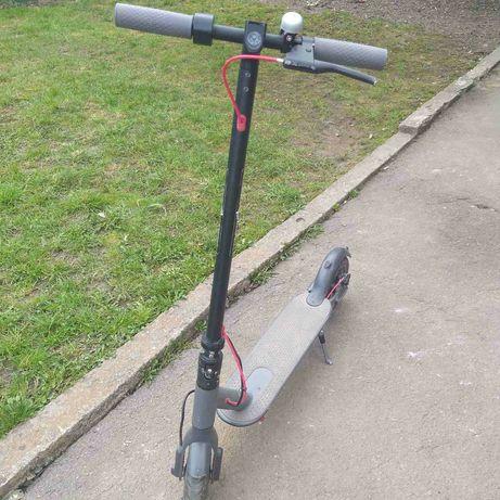 Электросамокат Likebike scuter