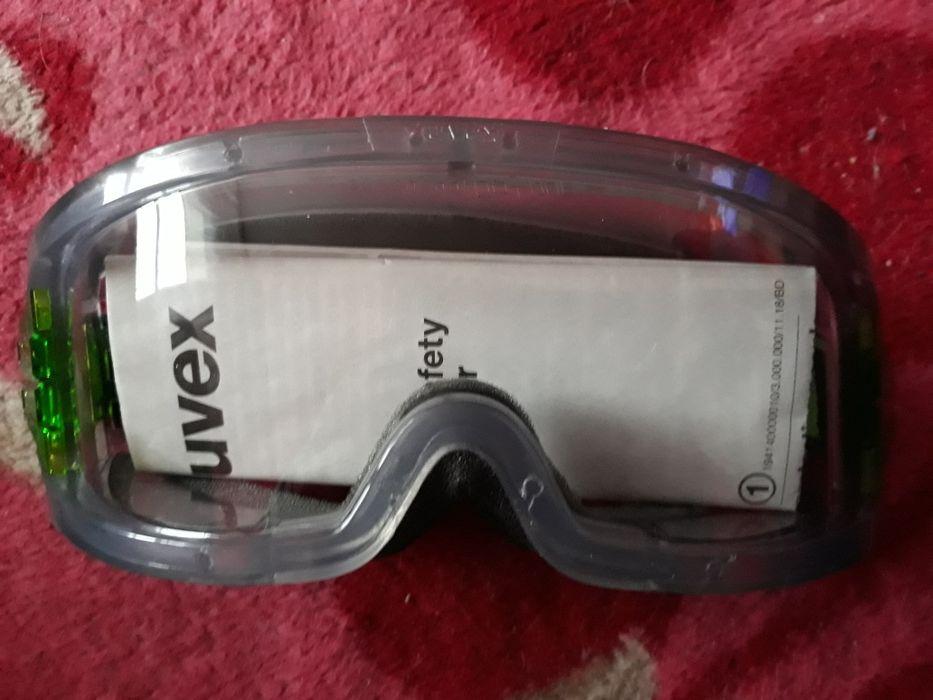 Uvex okulary ochronne Głogów - image 1