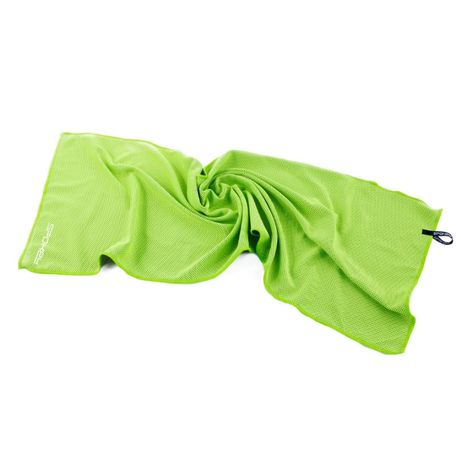 Ręcznik szybkoschnący Spokey Cooler nowy
