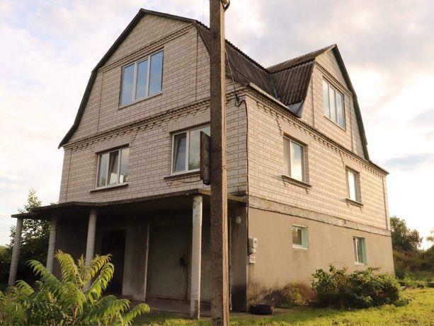 Готовый добротный дом для большой семьи