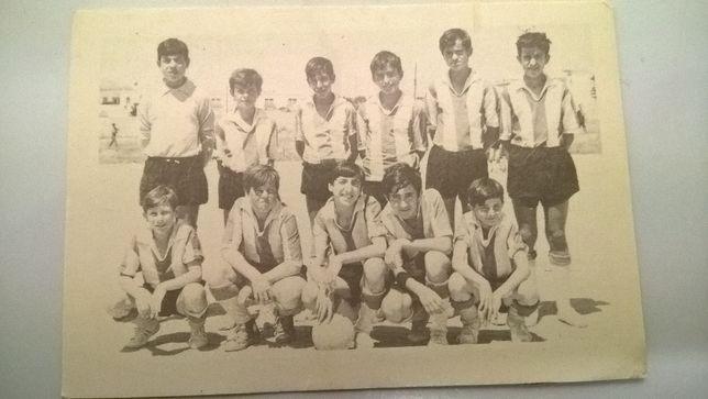 Calendário Antigo L.D.C Escola de Jogadores