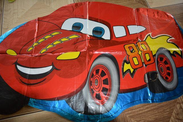 Balon na hel, autko duże