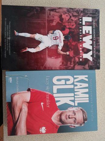 Książki o sportowcach