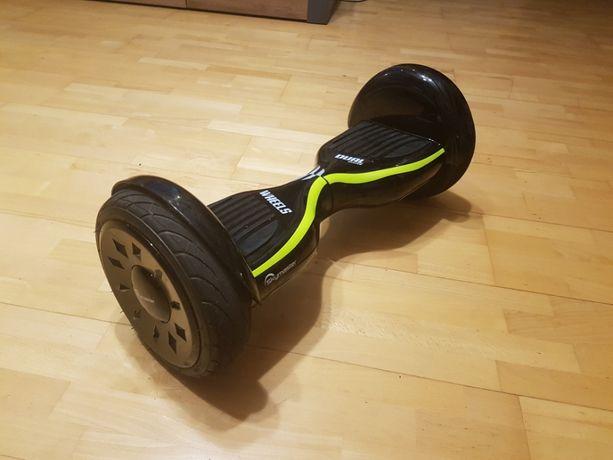 sprzedam hoverboarda skaymaster w.dobrym stanie