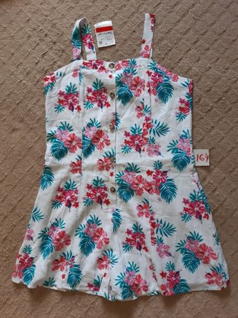 Ромпер, платье Pepperts Германия от 122..176см