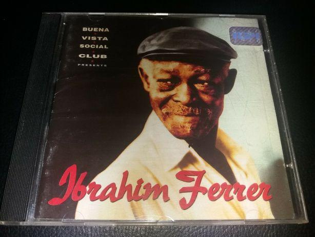 CD Ibrahim Ferrer - Buena Vista Social Club Presents