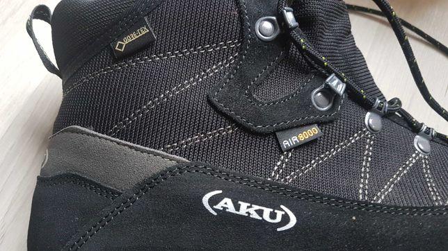 AKU Trekker Lite III GTX - buty jak nowe