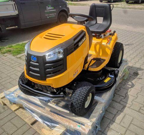 Traktor ogrodowy LT3 Ps107 z bocznym wyrzutem 2cylindry 20KM Dealer