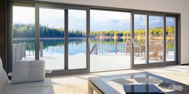Металлопластиковые окна/двери/балконы