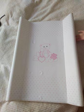 Przewijak dla niemowlaka