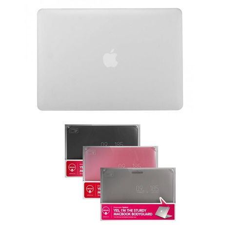 Чехол Ozaki O!macworm TightSuit MacBook PRO 13 retina