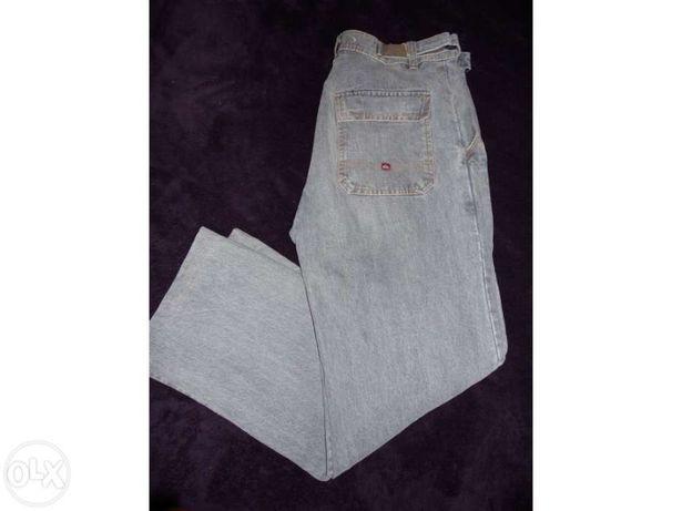 Jeans quicksilver - tam. 14 anos e outras