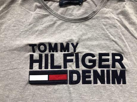 T-shirt Tommy Hilfiger Denim r.L/XL