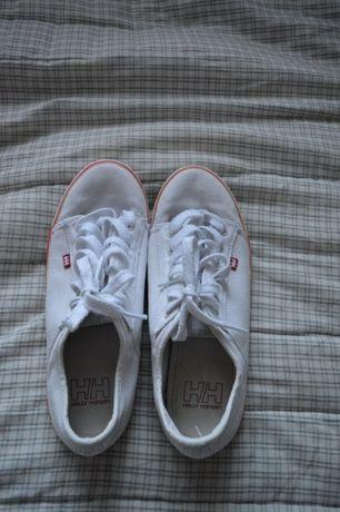 białe tenisówki damskie helen hansen