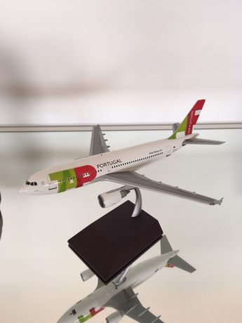 Airbus 310 Tap Air Portugal