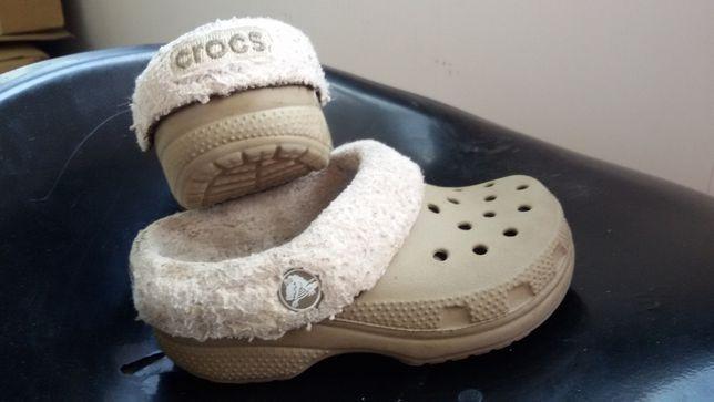 Шлёпки Crocs размер 24. Оригинал