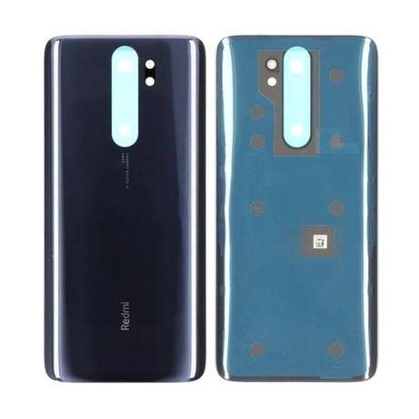 Tampa traseira vidro Xiaomi redmi note 8 pro