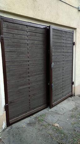 Wynajmę garaż murowany Kluczbork ul.Byczyńska Mickiewicza