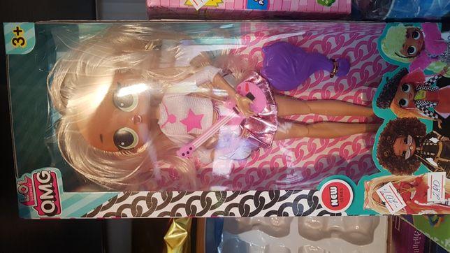 Продаю куклу Lol с волоссами для девочек от 3-х лет
