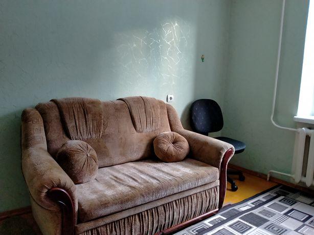 Здам 2-кімнатну квартиру в хорошому районі