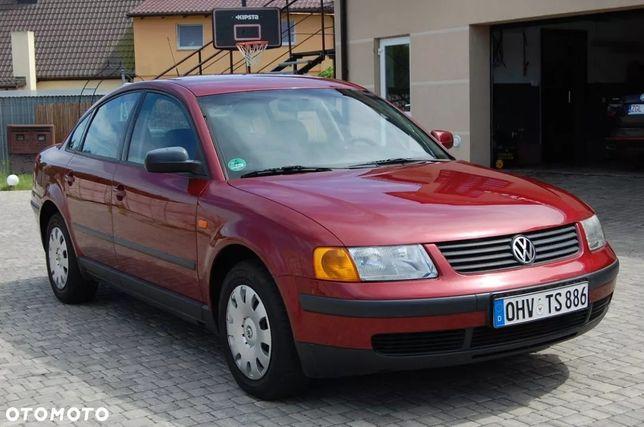 VW Passat b5,1.6b,під замовлення,пригон под заказ