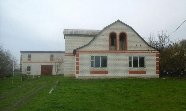 Продам будинок, дом в с. Лобачи, Решетиловский район