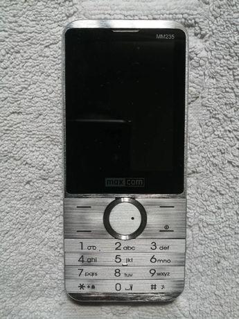 Polish Cellphone maxcom