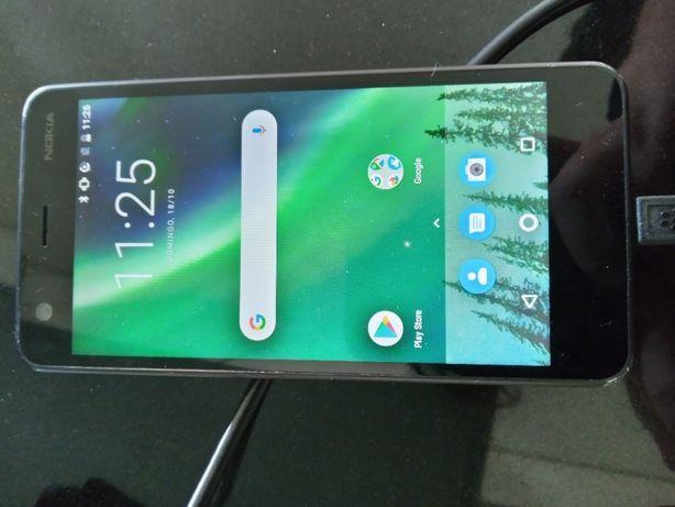 Telemovel Nokia 2 Android