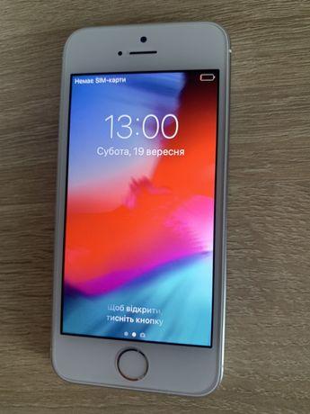 Телефон Iphone 5S 16 Gb айфон