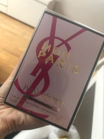 Yves Saint Laurent Mon Paris Intensement 50ml