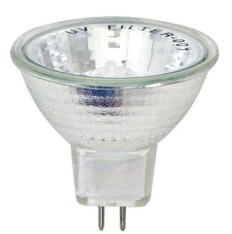 Галогенная лампа/лампочка JCDR MR16 20W 220V GU5.3 FERON (10 штук)