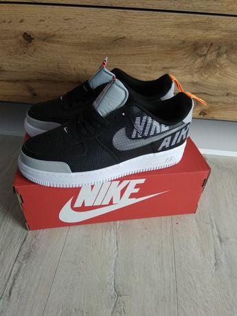 Nike Air Force 1 Max Gross 'BlackWhite'