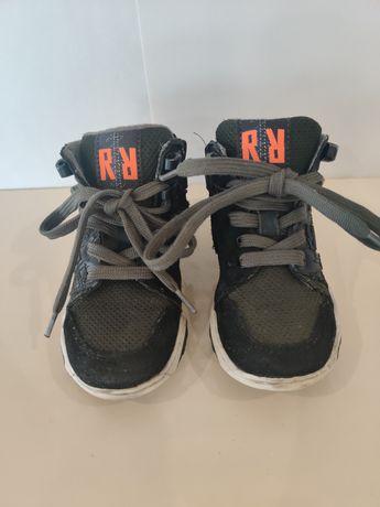 Ботинки, ботиночки осенние, размер 24