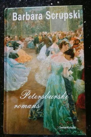Petersburski romans Barbara Scrupski