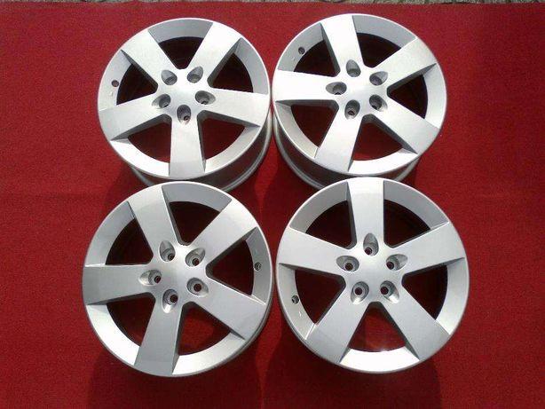 Jantes 17 5x108 Peugeot 508/308/407