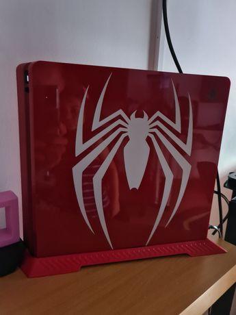 PS4 Versão Spider-man