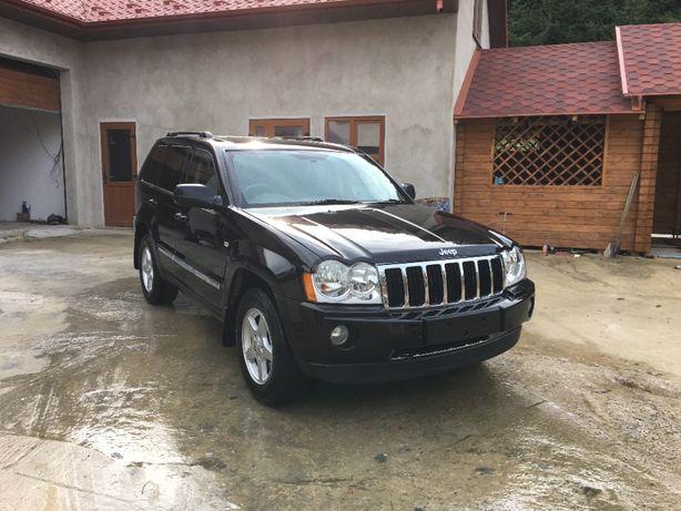 авторазборка разборка розборка Jeep Grand Cherokee WK WH 3.0 CRD LIMIT