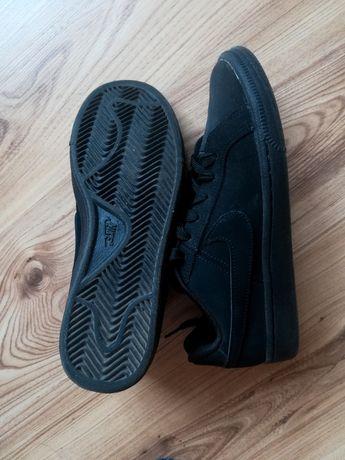 Nike Court Royale 36.5 Black