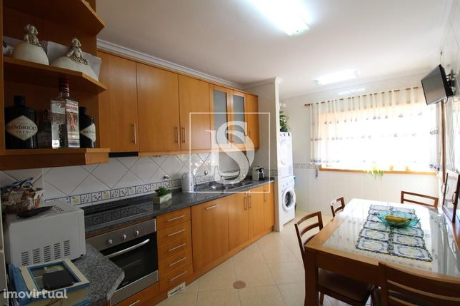 Apartamento T3 em Esmoriz