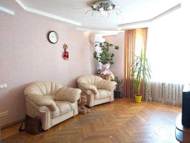 Продам 3-комнатную Гагарина VB